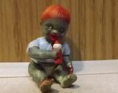 zombie baby johhny  RESERVED FOR ALICE