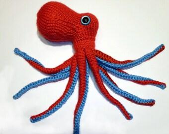 Octopus #97
