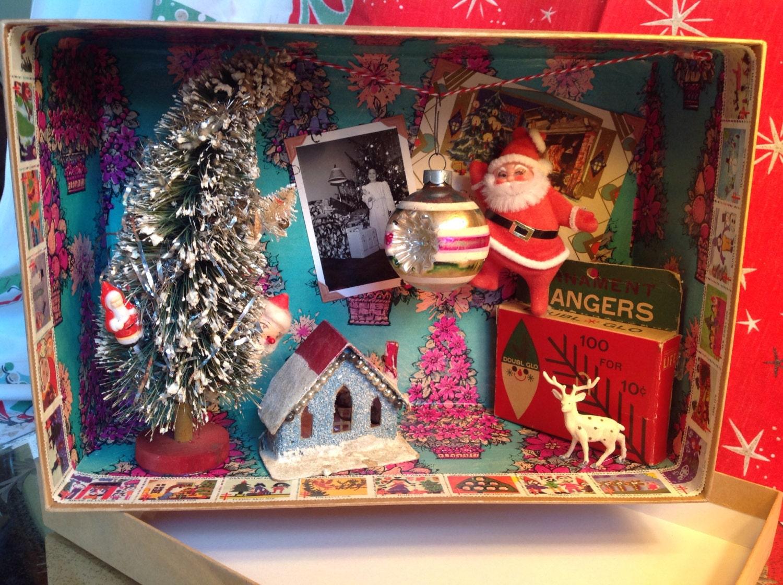 Glass Bead Garland For Christmas Tree