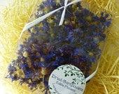 Bachelor Buttons, Cornflowers, Dried Bachelor Buttons, Pink, Blue, Petals, Purple, Lavender, Edible, Cornflower Petals, Dry Flowers, Edible