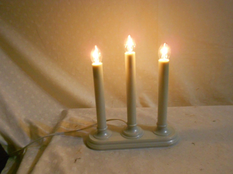electric christmas lights history