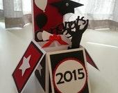 Graduation Card-in-a-box