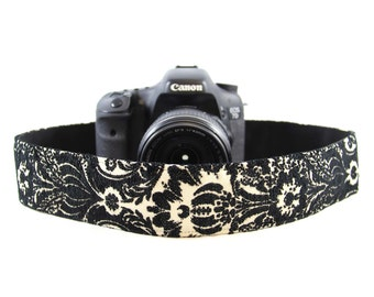 Sofia SLR Camera Strap