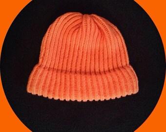 XLHB in Neon Orange