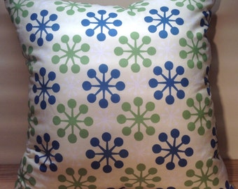 Fun decorative pillow cover