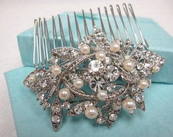 Wedding Hair Accessories Bridal Hair Combs Wedding Hair Combs Wedding Headpieces Bridal Hair Accessories Wedding Hair Jewelry Bridal Combs