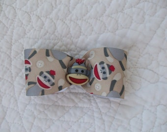 Dog Hair Bow  Custom Made