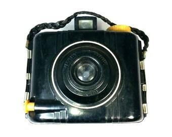 Baby Brownie Special Bakelite Camera Eastman Kodak