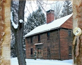 A Simple Life Magazine New WINTER 2014 New Jill Peterson Primitive Country Americana