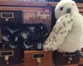 Hedwig/Harry Potter Wristlet Purse