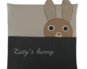 Personalized Kids Name Pillow