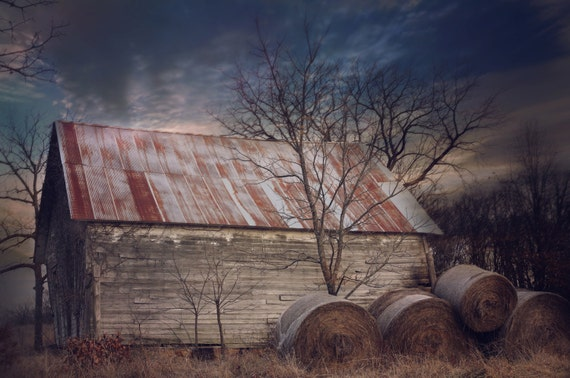 Old building photography, old schoool, southwest, abandoned spaces, midwest, wall decor, old barn, country living, western