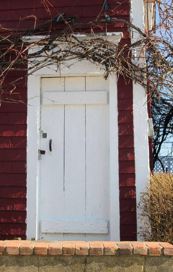 Items Similar To Viney Door Door In Provincetown Cape