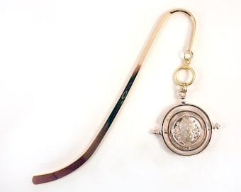 Time Turner Bookmark