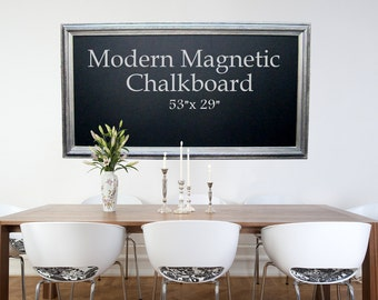 home office decor mens office decor law office decor extra large brushed nickel 53x29 cool office decor chalkboard magnet board beautiful home office chalkboard