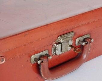 Leather Polaroid Camera Case