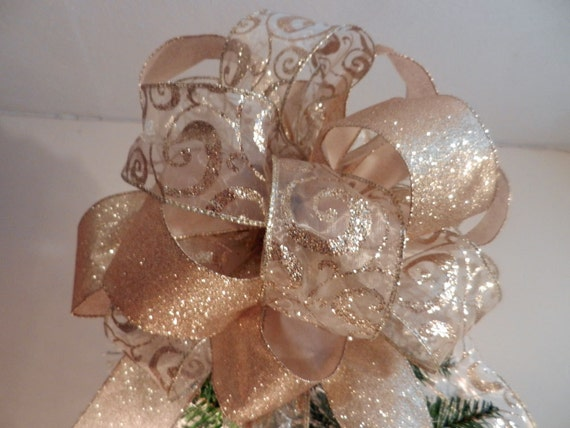 2 Ft White Christmas Tree