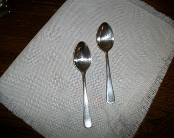 Pair of Spoons from WINTER PLACE,,,,,gstadd