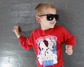 Vintage 90s 101 Dalmatian T Shirt