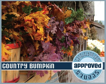 COUNTRY BUMPKIN Fragrance Oil, 2 oz