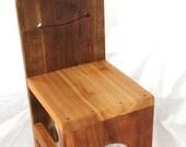 Children's Happy Monster chair