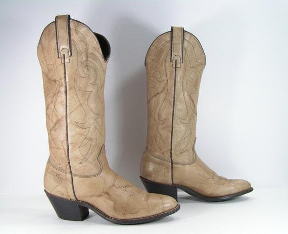 Women's Kenny Western Boot