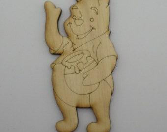Winnie the Pooh  - BAP204