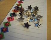 Silver Star Brads