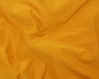 BAMBOO Baby Blanket # 65 Mustard
