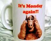 Alf Monday Mug
