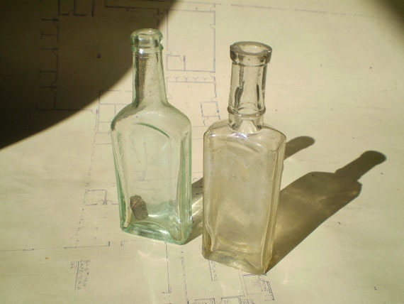 Dating antique medicine bottles-in-Wenhouquite