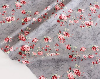 wide linen cotton blend 1yard (57 x 36 inches) 62155