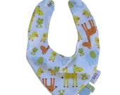 Baby Bandana Bib, Bibdana for Baby Boy