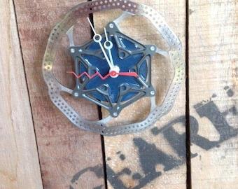 Wall Clock - Disk Brake #21