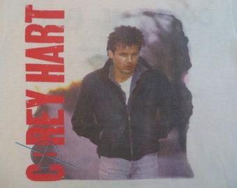 COREY HART 1985 tour TSHIRT