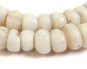 Padre Trade Beads White African 92205