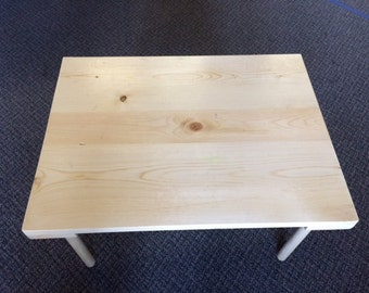 Large Montessori Nesting Floor Table