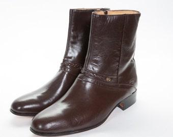 Men's BEATLE BOOT Size 10