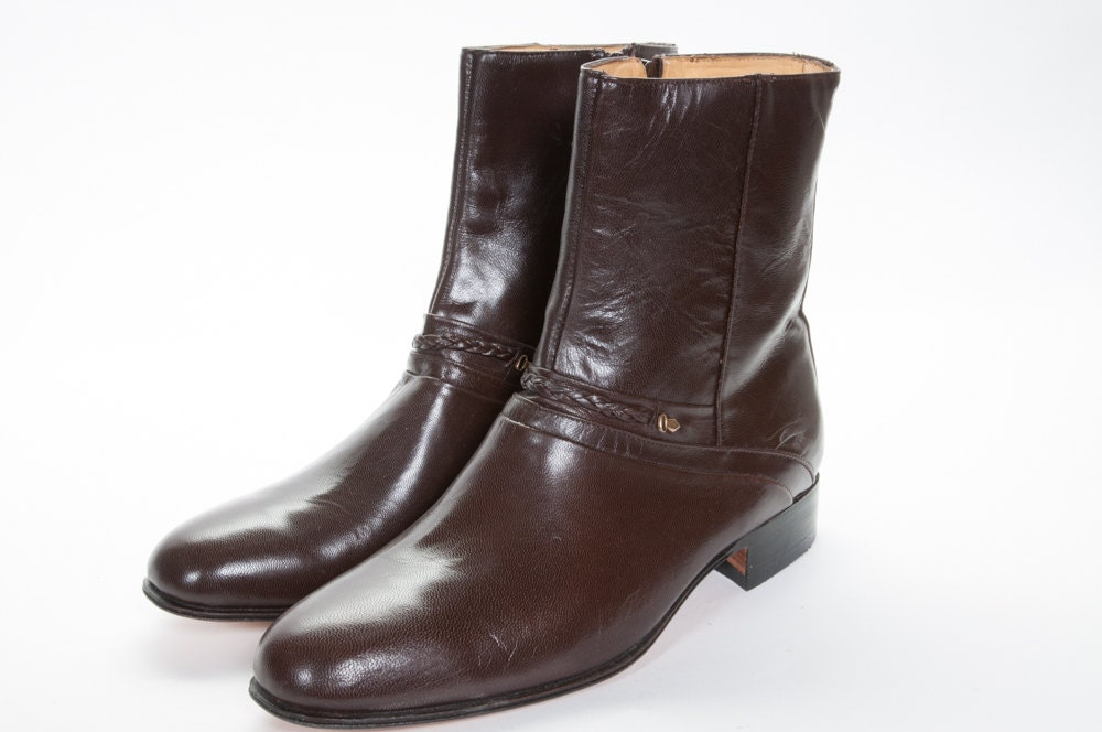s beatle boot size 10