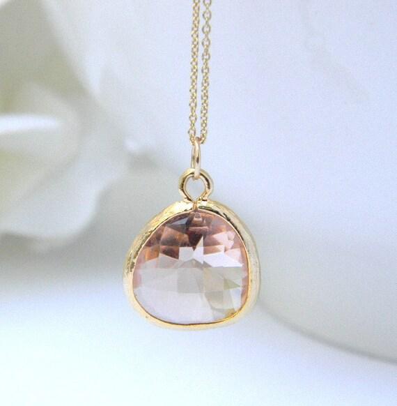 Foyer Minimalist Jewellery : Minimalist jewelry layering necklace simple pendant
