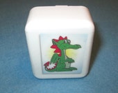Puff The Magic Dragon - Collectable Music Boxes of Favorite Children Songs - Great Gift Item