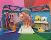 My Little Pony (Playset) - Pretty Pony Parlour