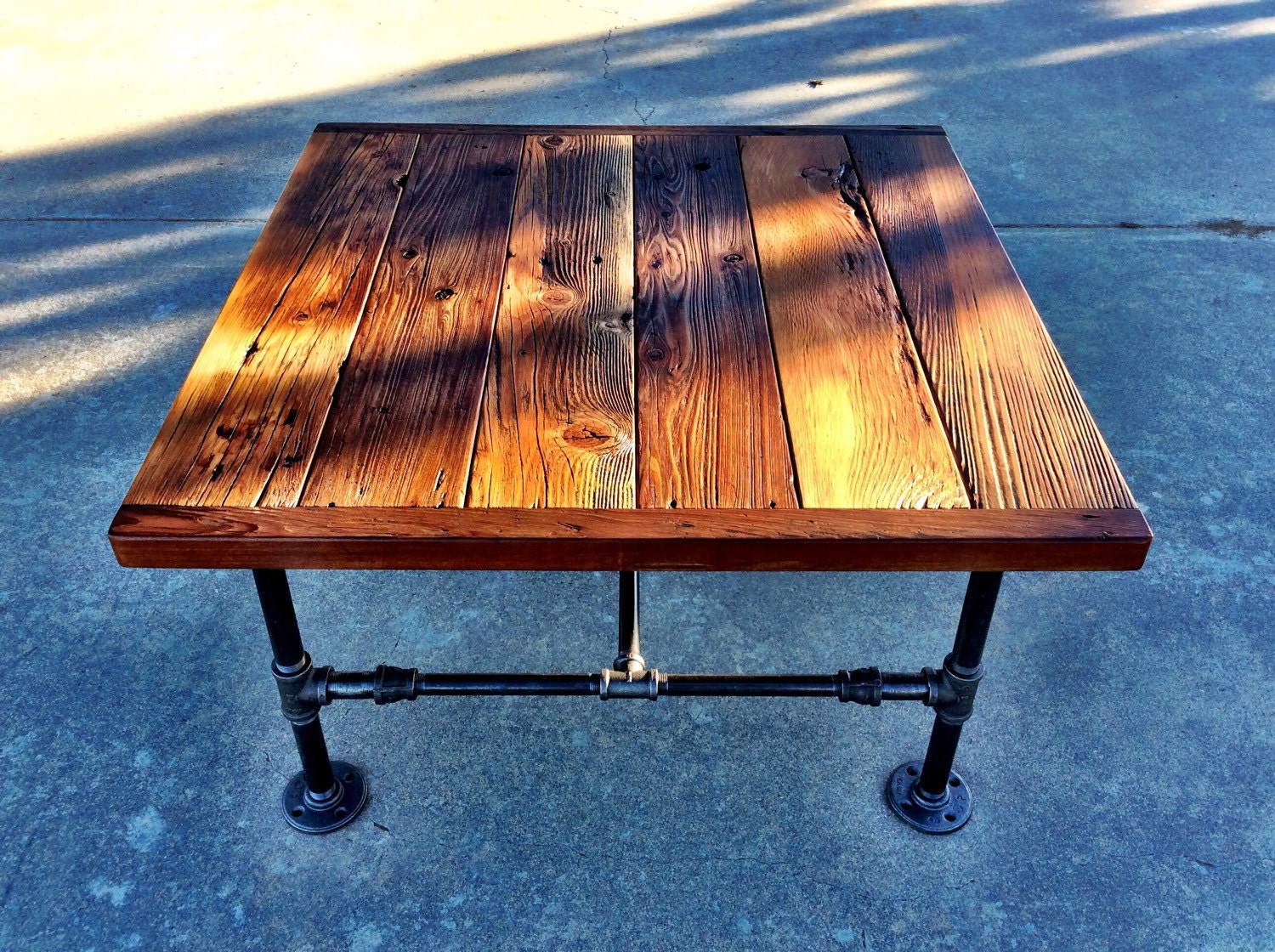 Square Industrial Coffee Table Made With Reclaimed Wood And. Fresh Desk Api. Gray Desk Chair. Adp Help Desk Number. Cabinet Freezer Drawer. Storage Ottoman Table. Heavy Duty Drawer Slide. Inexpensive Chest Of Drawers. Old Teacher's Desk For Sale