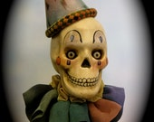 Wise Fool II, Day of the Dead Series