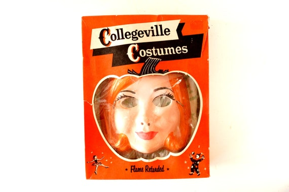 Vintage Collegeville Costumes Fairy Queen