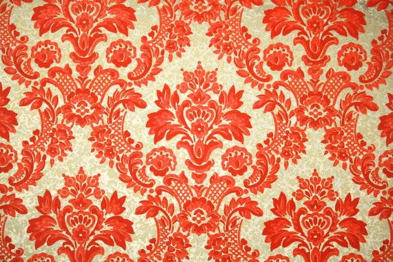 1970s vintage wallpaper retro - photo #30