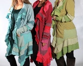 cashmere recycled sweater wraps  cardigans coats   100% pure cashmere