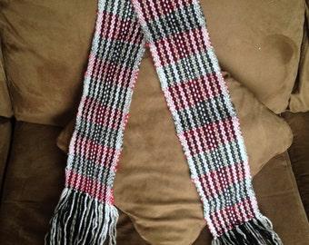 Handmade Handwoven Scarf
