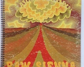 Savoy Brown Recycled Record Album Cover Book