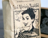 Good Morning Beautiful  Artisan Coffee Blend
